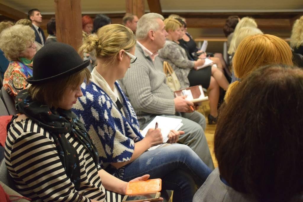 Foto no Kurzemes NVO centra FB arhīva